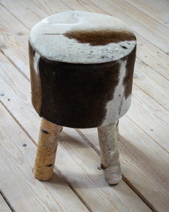 Krzesło_brąz